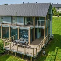 Golden Lakes Village - Type 4 chambres maximum 8 personnes avec sauna