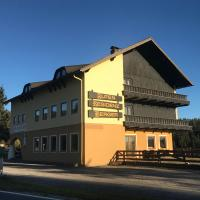 Alpenresidenz Berger