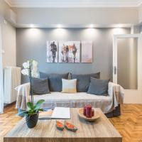 Elegant living at the heart of Athens