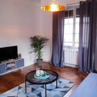 Au 36, Les Apparts Hotel Joigny