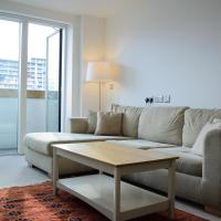 1 Bedroom Modern Apartment in Notting Hill