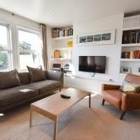 2 Bedroom Apartment in Vauxhall