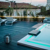 JO Hotel Wellness & Spa