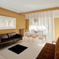 Sitges Centric Apartment