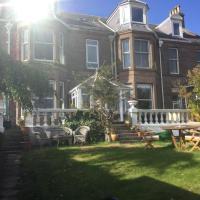 Ellerslie House Accommodation
