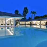 Paestum Inn Beach Resort, hôtel à Paestum