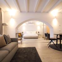 Be Apartments Garibaldi