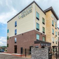 Cobblestone Hotel & Suites Hartford
