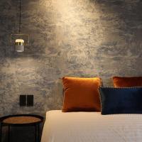 元 飯店(Moto Hotel)