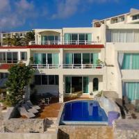Prime Eight Bedroom Beach House