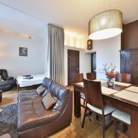Boksto apartment