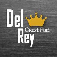 Del Rey Guest Flat