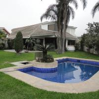Habitaciones en hermosa casa
