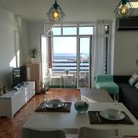 Apartamento El Parque con Vistas al Mar