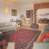 Gellert hill apartment