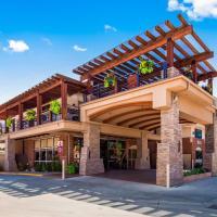 Best Western Plus Canyonlands Inn, hotel v destinaci Moab