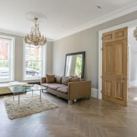 Priory Road West by Onefinestay