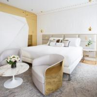 Hotel Bowmann, hotel a Parigi, 8° arrondissement