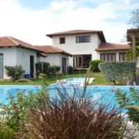 Caribbean Sun Villa