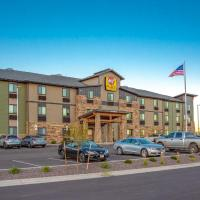 My Place Hotel-Colorado Springs,CO, hotel in Colorado Springs