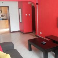 Furnished Apartment South B Nairobi