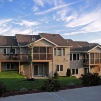 Oak Savannah Vacation Villas