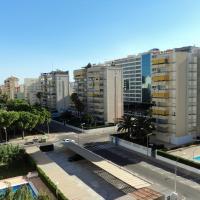 Gandia-playa, Apartamento turístico