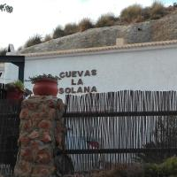 Cuevas La Solana