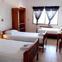 Galapagos Best Hostel