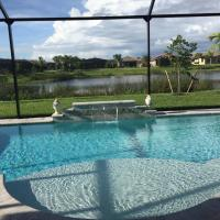 New Home - Gated Community-Heated Pool