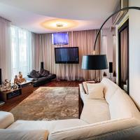 Old Riga Luxury Studio Apartment