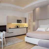 ANDREA LUXURY APARTMENTS Studio 2