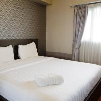 Exclusive 1BR Apartment The Wave Kuningan near Epicentrum By Travelio