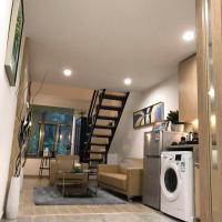 Man Fei International Apartment Hotel