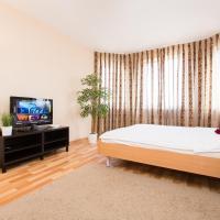 Apartment at 7 Nebo