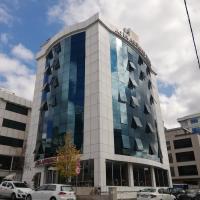 Asia Artemis Suit Hotel İstanbul