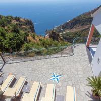 DOMUS VIGNA Fusco, Vista Mare, Amalfi Coast