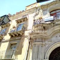 B&B Palazzo Aprile
