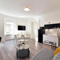 Agape Zagreb Apartments