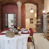 Luxury Apartment Fioravanti