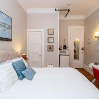 Room at Saint Mary #4