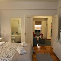 Stylish apartment in Kolonaki