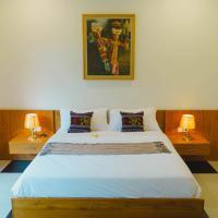 Ashraya Guesthouse