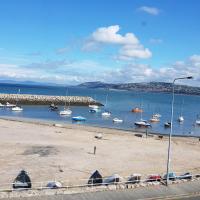 Harbour View 91 Rhos Promenade