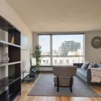 Belltown Pike Place Suites