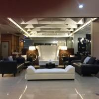 Techno Park Hotel