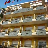 Hotel Tuto, hotel in Torrevieja