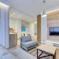 Apartamenty Gdansk EU - Apartament Neptun Park
