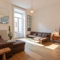 New Apartment corso Buenos Aires