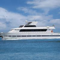 Yacht Sarah Venezia